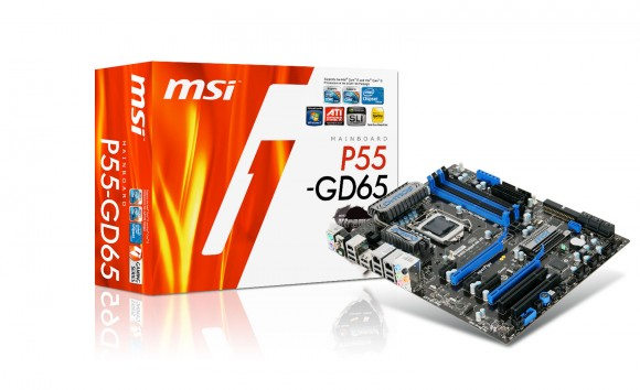 MSI_P55-GD65_product picture_boxshot