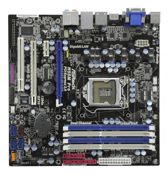 H55M Pro