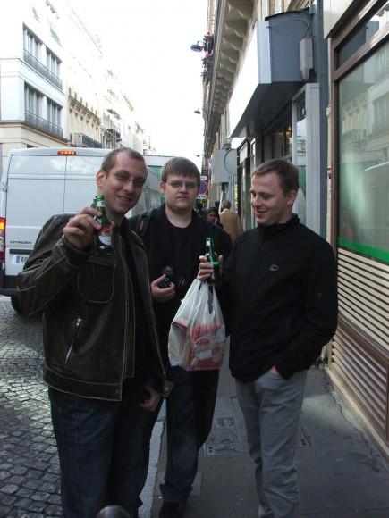 Paris 25
