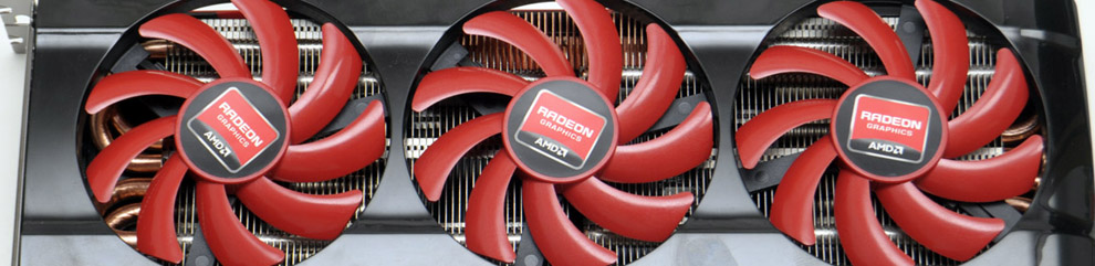 AMD Radeon HD 7990 – Review