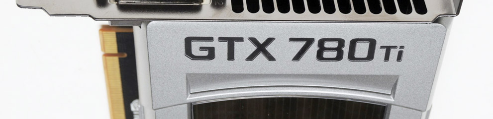 Nvidia GeForce GTX 780Ti – The Beast…