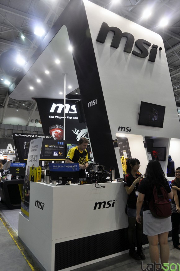 MSI-OC