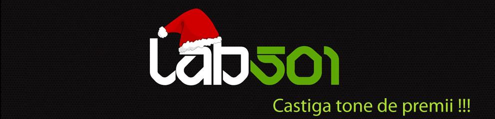 Ghidul concursurilor de Craciun LAB501 –  2014