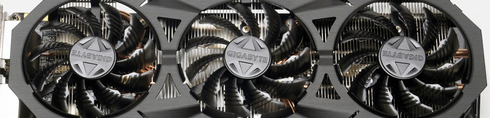 Review Nvidia GeForce GTX 960 – GIGABYTE G1 Gaming