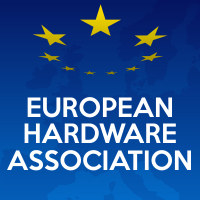 European Hardware Association Logo - 200px