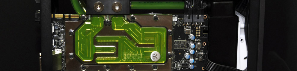 Watercooling The Green Monster – Ghid si concurs