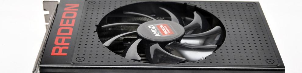 Review – AMD Radeon R9 Nano