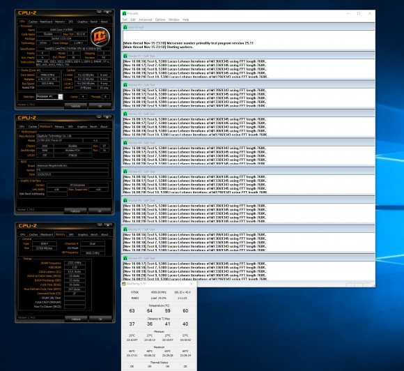 OC-CPU
