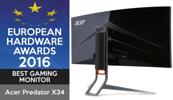10-Best-Gaming-Monitor-Acer-Predator-X34
