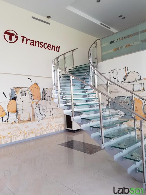 Transcend-11