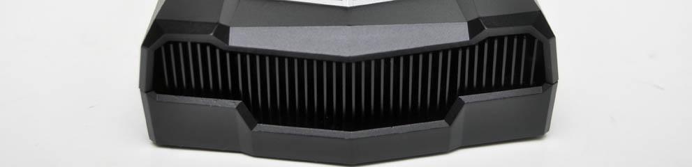 Review – Nvidia GeForce GTX 1060 – Round-up VGA 2016