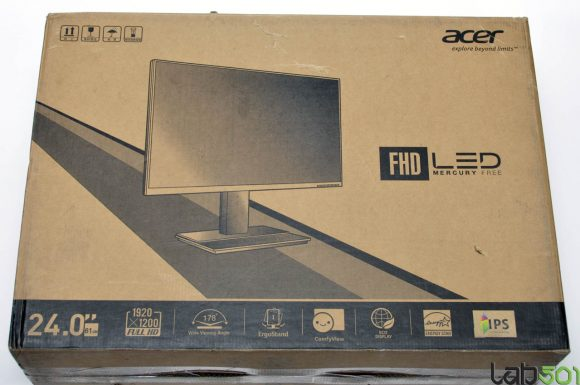 Acer 246WLB-01
