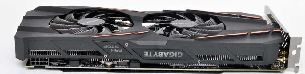 Review – GIGABYTE GeForce GTX 1060 3GB G1 Gaming