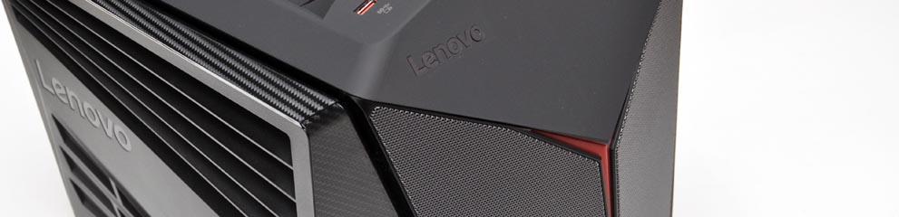 Lenovo IdeaCentre Y710 Cube-15ISH – Review + Concurs