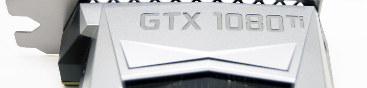 Review – Nvidia GeForce GTX 1080 Ti – The Boss