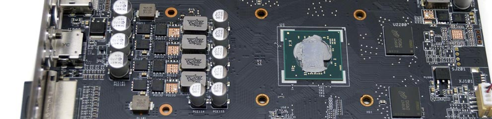 Review – Asus Radeon RX 550 4GB