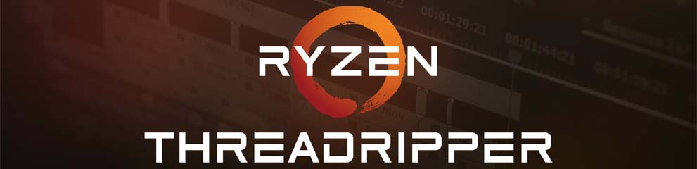 AMD Ryzen Threadripper 1950X si Ryzen Threadripper 1920X  – pret si specificatii