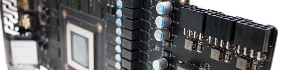 Review – MSI GeForce GTX 1080Ti Lightning Z