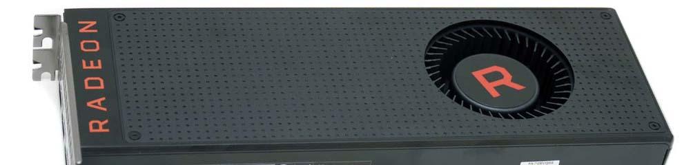 Review – AMD Radeon RX Vega 64 Liquid & Aircooled