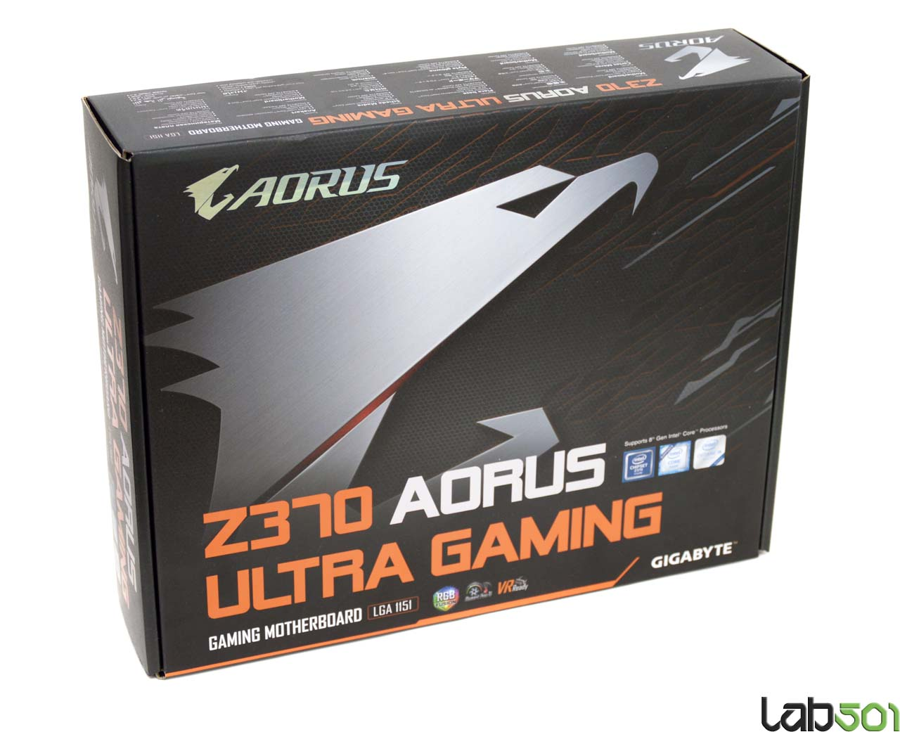 gigabyte z370 aorus gaming 5 manual