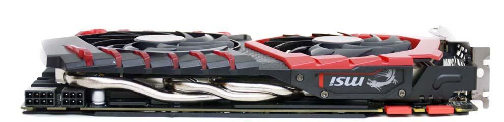 MSI GeForce GTX 1070 Ti Gaming 8G – Partea II-a – Performanta