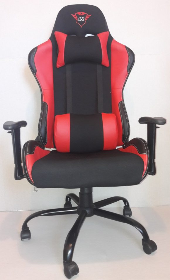Prezentare Trust Gxt 707r Resto Gaming Chair Lab501