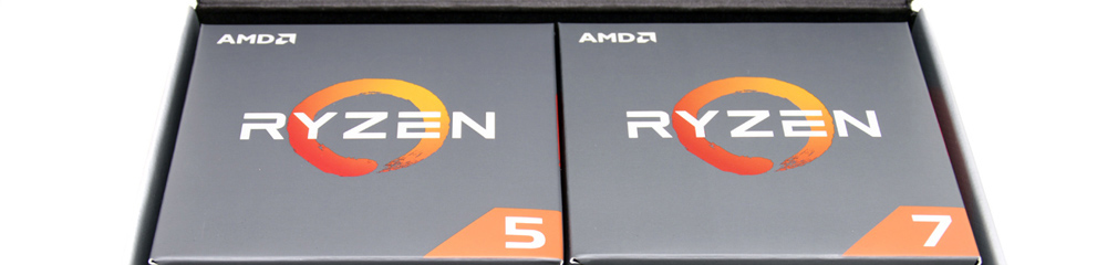 Pinnacle Ridge – Part IV – AMD Ryzen 5 2600 & AMD Ryzen 7 2700