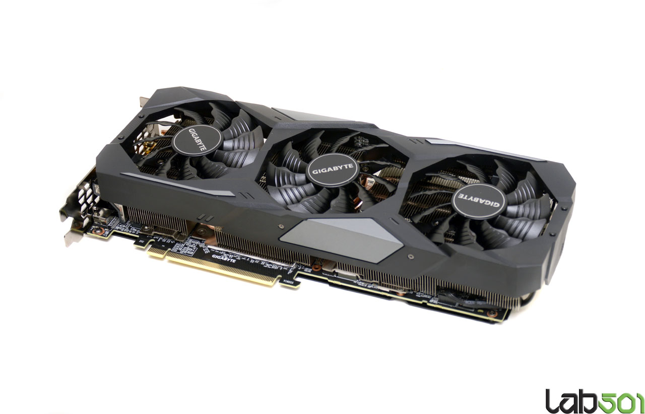Review – GIGABYTE GeForce RTX 2080 Ti Gaming OC 11G