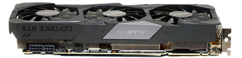 Review – GIGABYTE GeForce RTX 2080 Gaming OC 8G