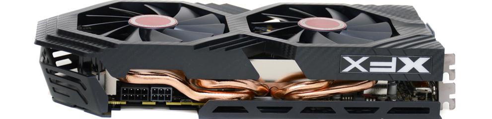 Review – XFX Radeon RX590 Fatboy – De trei ori Polaris