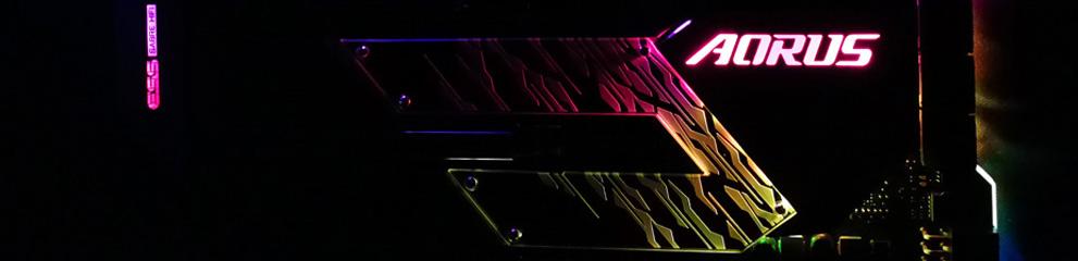 Prezentare – Z390 AORUS Xtreme – The Z390 King