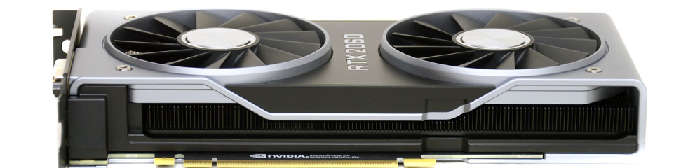 Review – Nvidia GeForce RTX 2060 – Round-up VGA Ianuarie 2019