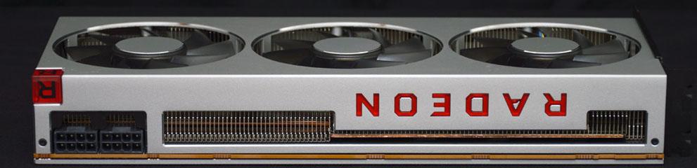 AMD Radeon VII – Part I – Prezentare