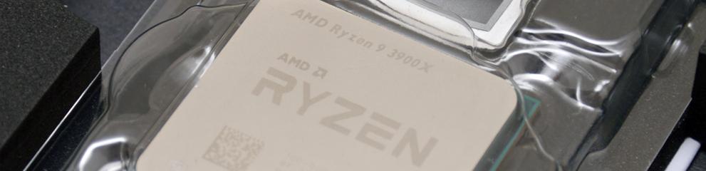 AMD Ryzen 3000 – Part II – AMD Ryzen 9 3900X & AMD Ryzen 7 3700X