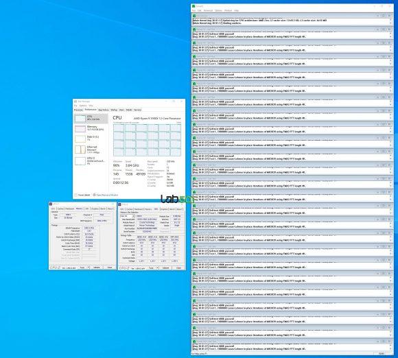 Review - Crucial Ballistix Sport LT DDR4 3000 CL15 2 x 8GB