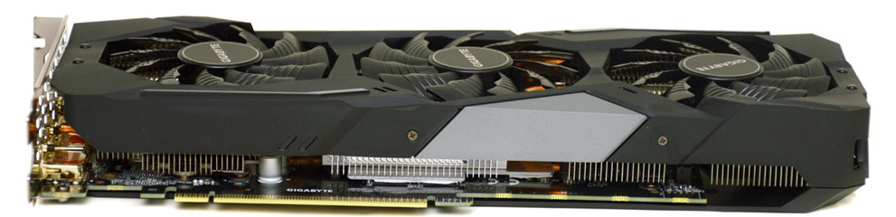 Review – GIGABYTE GeForce GTX 1660 SUPER Gaming OC 6G