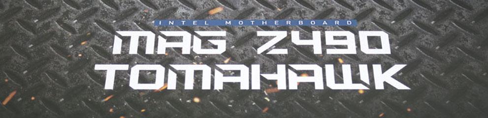 Prezentare – MSI MPG Z490 Gaming Carbon WiFi & MSI MAG Z490 Tomahawk