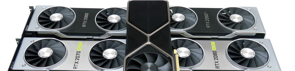 Nvidia GeForce RTX 3070, RTX 3080 & RTX 3090 – Part IV – Performanta RTX 3080 Fo…