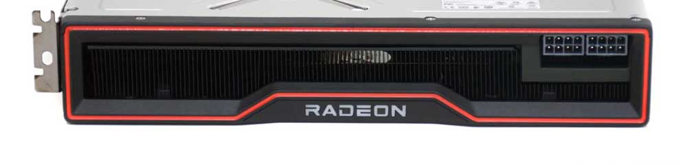 AMD Radeon RX6000 – Part II – AMD Radeon RX 6800XT & AMD Radeon RX 6800 – Prezen…