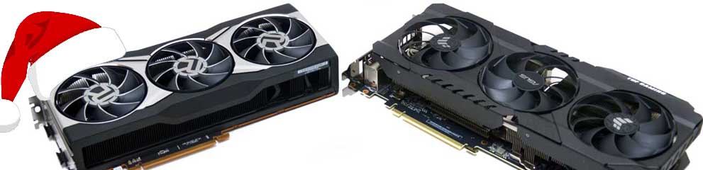 Review – ASUS Radeon RX 6900XT 16GB vs ASUS GeForce RTX 3090 TUF Gaming – Overcl…