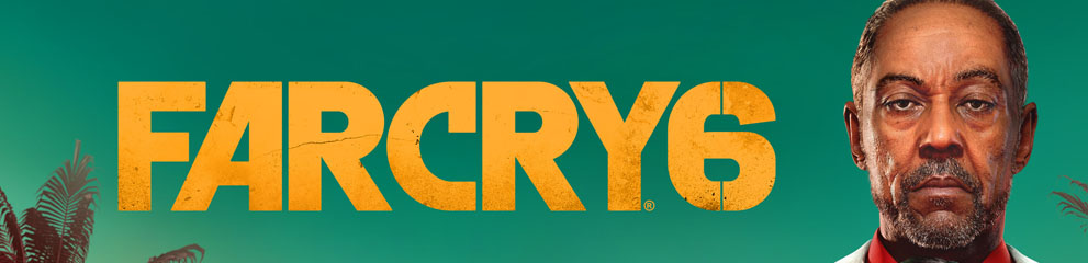 Far Cry 6 – GPU scaling test